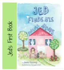 Jeds First Book