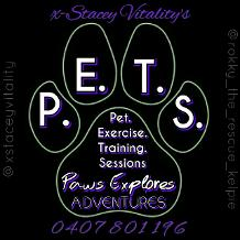 Petcationz Paws Explores Adventures various events in Victoria 2020