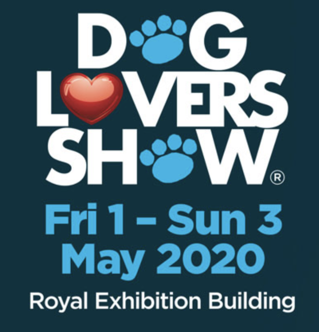 Petcationz Melbourne Dog Lovers Show May 2020
