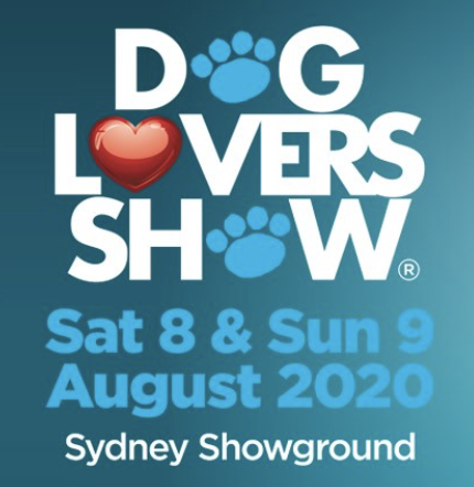 Petcationz Dog Lovers Show Sydney Showground Olympic Park Sydney August 2020