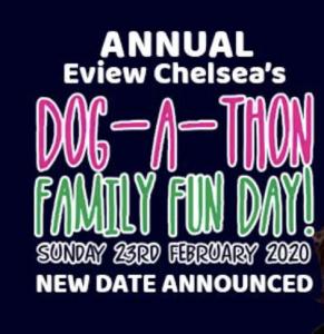 Petcationz Dog-A-Thon Family Fun Day Chelsea Victoria Australia 23 February 2020