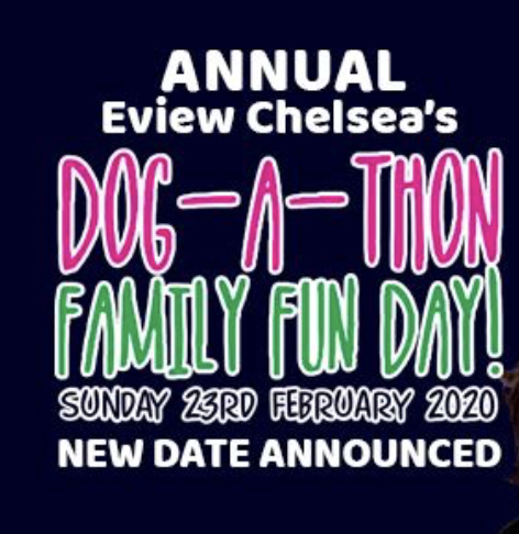 Petcationz Dog-A-Thon Family Fun Day Chelsea Victoria Australia 23 February 2020