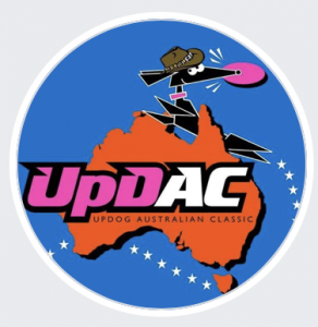 Petcationz UpDog Australian Classic 2020