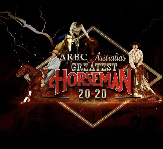 Petcationz ARBC Australias Greatest Horseman 2020